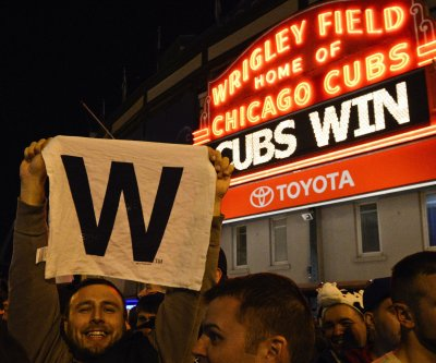 Wrigley rocks as Chicago Cubs KO St. Louis Cardinals