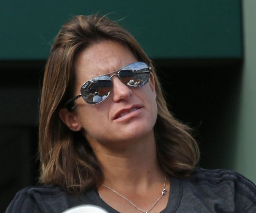 Andy Murray parts ways with coach Amelie Mauresmo