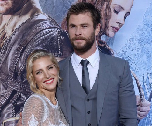 Chris Hemsworth, Elsa Pataky deny separation rumors