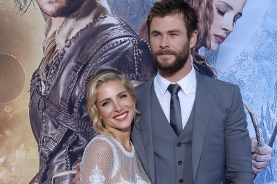 Chris Hemsworth, Elsa Pataky deny separation rumors