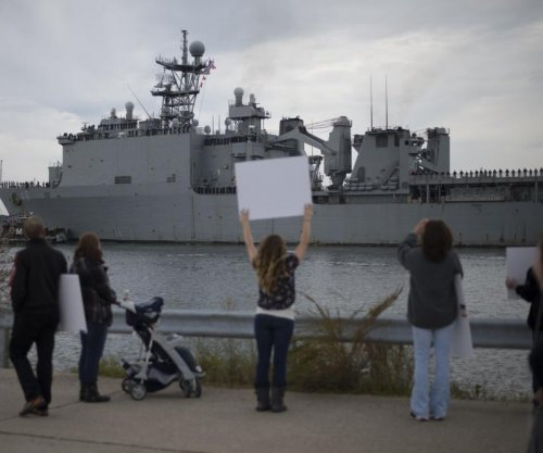 BAE awarded contract to repair, modernize USS Tortuga
