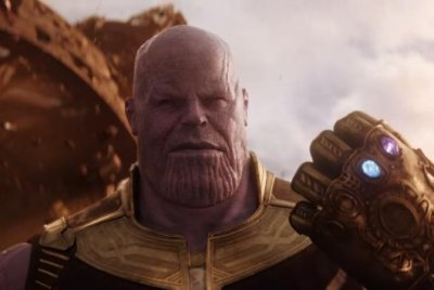 Thanos creator Jim Starlin has falling out with Marvel over story dispute