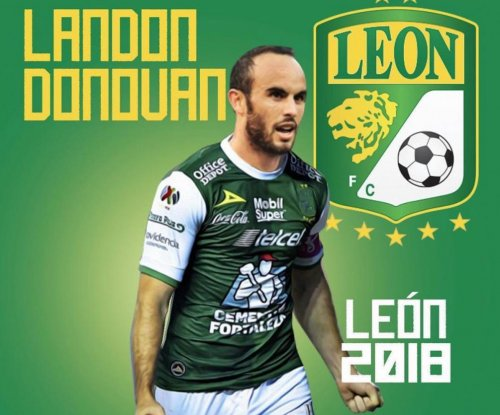 USMNT legend Landon Donovan unretires, joins Liga MX