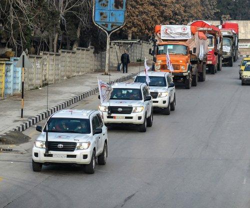 Turkish airstrikes kill 36 pro-Assad fighters