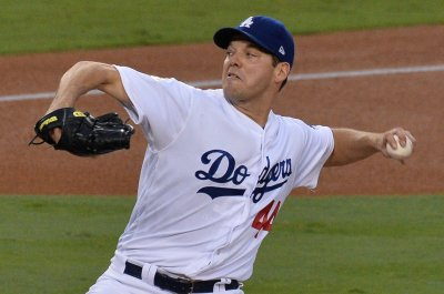 Dodgers hoping to slow Rockies' momentum