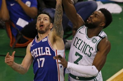 J.J. Redick re-signs with Philadelphia 76ers