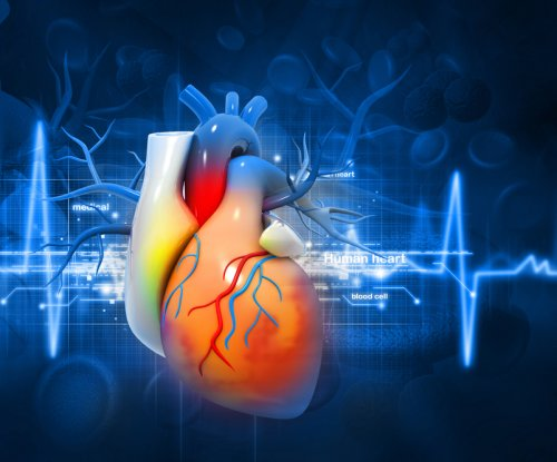 Drug being tested for Parkinson's also helps heart