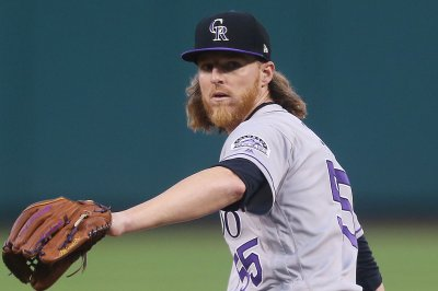 Colorado Rockies send Jon Gray to mound against San Diego Padres