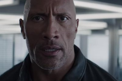 Dwayne Johnson, Jason Statham team up in 'Hobbs & Shaw' trailer
