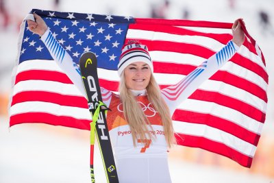 U.S. skier Lindsey Vonn announces retirement