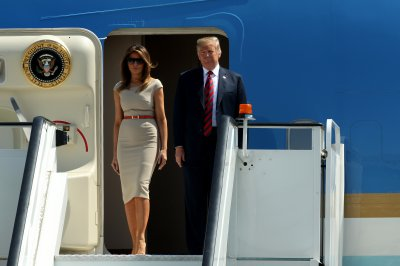 Trump to make official state visit to Britain in June
