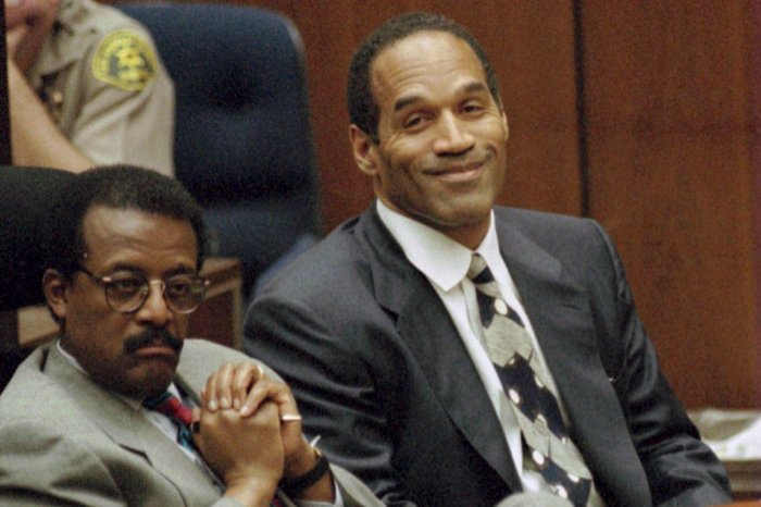 On This Day: O.J. Simpson leads police on slow-speed chase