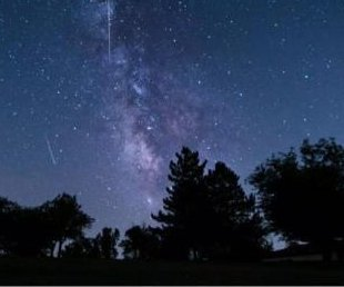 Perseid meteor shower highlights list of events in August skies