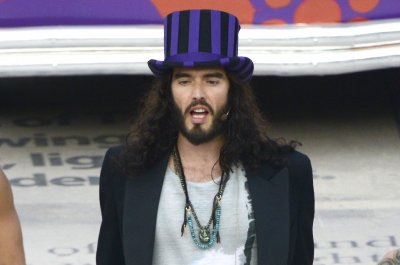 Audible to release original work by Russell Brand on March 25