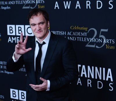 Rome fest to give Tarantino lifetime award