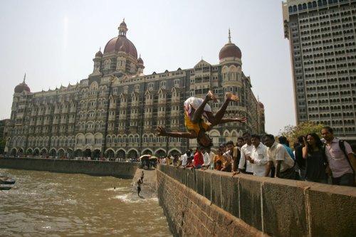 Guilty verdicts in Mumbai attack trial