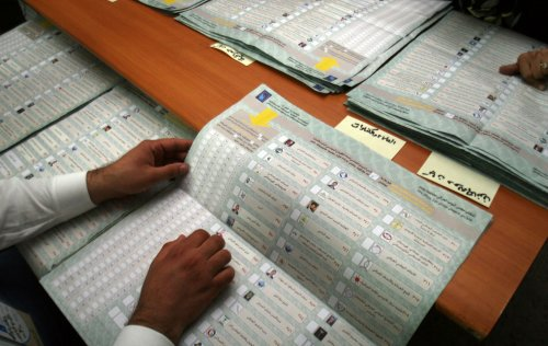 Iraq electoral commission releases preliminary results of parliamentary election