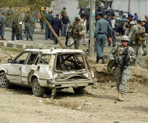 Afghan war civilian casualties reached record-high 10,000 in 2014