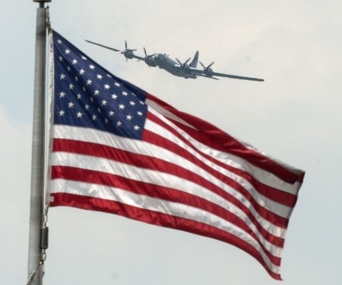 America's shabby absence from Russia's V-E Day celebrations