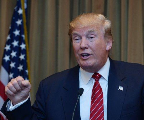 Donald Trump campaign tweets controversial photo