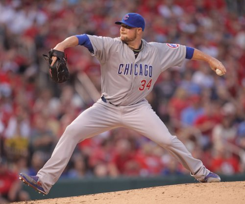 Jon Lester flirts with no-hitter; Chicago Cubs blank Atlanta Braves