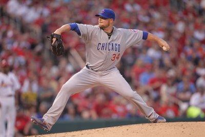 Jon Lester flirts with no-hitter; Chicago Cubs blank Atlanta Braves