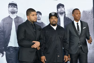 Possible 'Straight Outta Compton' sequel in the works