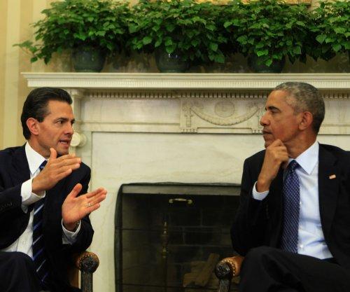 Mexican President Nieto: Trump's rhetoric has 'hurt' U.S. ties