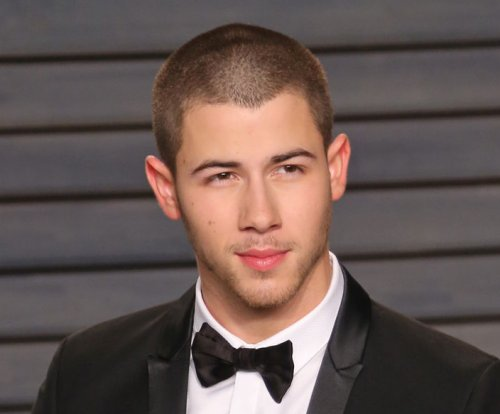 Nick Jonas recalls 'terrible' first kiss with Miley Cyrus