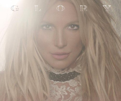 Britney Spears to release new album 'Glory'