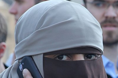 Germany moves to ban burqas