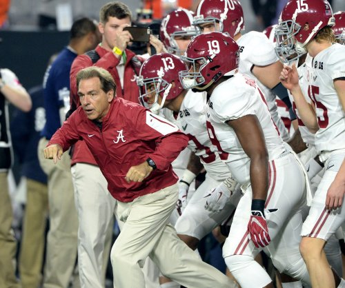 Alabama vs. Western Kentucky: College football game preview
