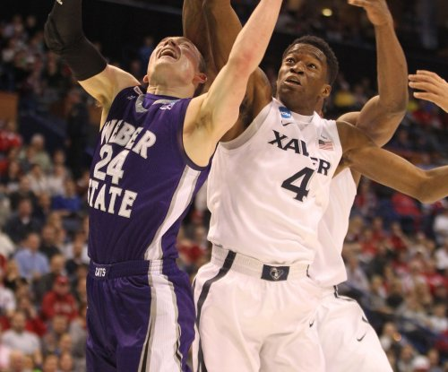 Xavier's Edmond Sumner entering NBA Draft, despite second round grade
