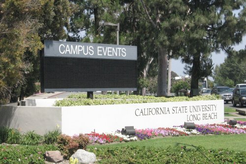 Racist threats against Latinos at Cal State Long Beach investigated