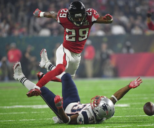 C.J. Goodwin: Arizona Cardinals claim CB off waivers from Atlanta Falcons