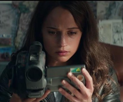 Lara Croft's legend begins in latest 'Tomb Raider' trailer