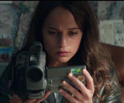Lara Croft's legend begins in latest 'Tomb Raider' trailer