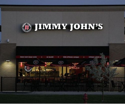 Jimmy John's to stop serving sprouts after salmonella outbreak