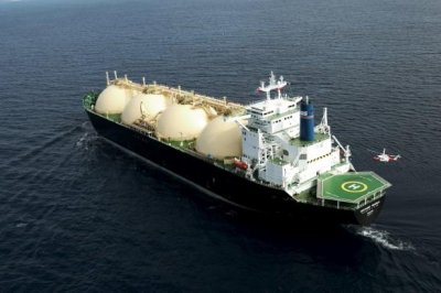 Woodside sees China as LNG customer of interest