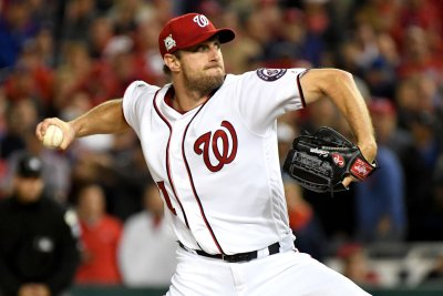 Cy Young winners meet in Nationals-Phillies finale
