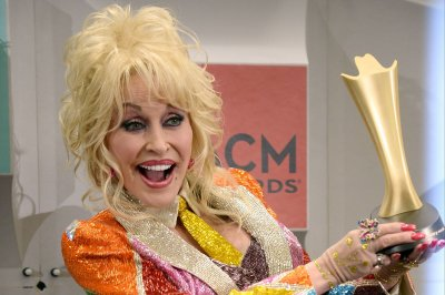 Dolly Parton, Sia release new rendition of 'Here I Am'