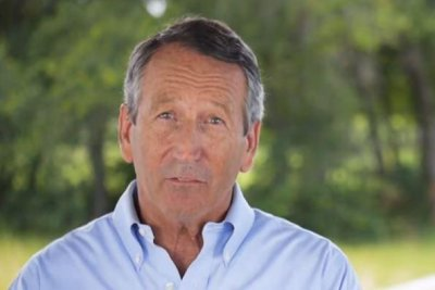 Ex-Gov., House Rep. Mark Sanford announces challenge to Trump