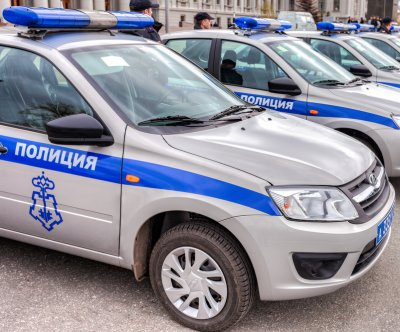 Police foil plot to attack school in southwest Russia