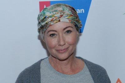 Shannen Doherty 'embracing every day' amid cancer battle