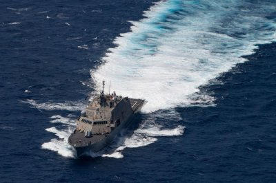 Lockheed nabs $22.4M for work on LCS-based laser system