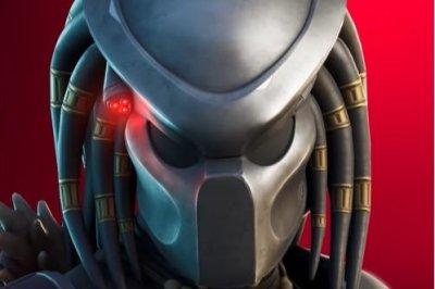 Predator joins 'Fortnite' Season 5 Battle Pass
