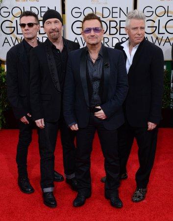 U2 confirms new album for 2014