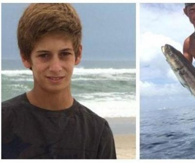 Officials debate 'when to suspend' search for missing Florida boys
