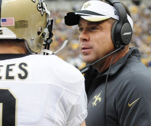 Sean Payton takes offense to Saints' defense