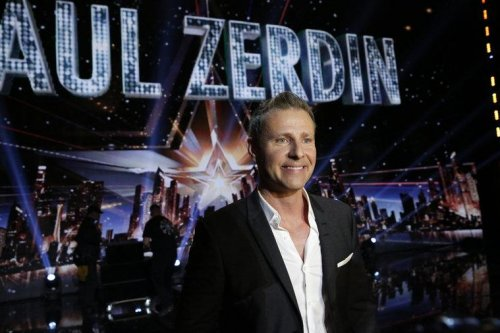Ventriloquist Paul Zerdin wins 'America's Got Talent'